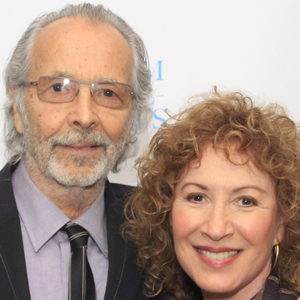 Herb Alpert and Lani Hall at the HSA Fall 2012 Benefit Honoring Herb Alpert on October 10, 2012 in New York