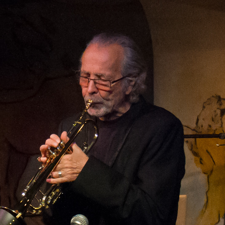 Herb Alpert and Lani Hall opening at the Cafe Carlyle, New York City - March 5, 2013 (photo by Tristan Fuge)